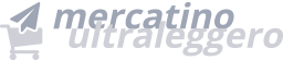 Mercatino Ultraleggero - Annunci di aerei, elicotteri ed autogiro VDS usati