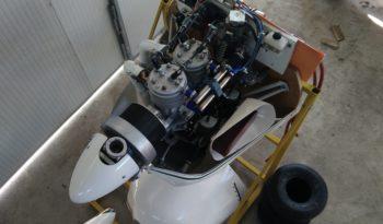 Autogiro Magni Gyro M22 Voyager pieno