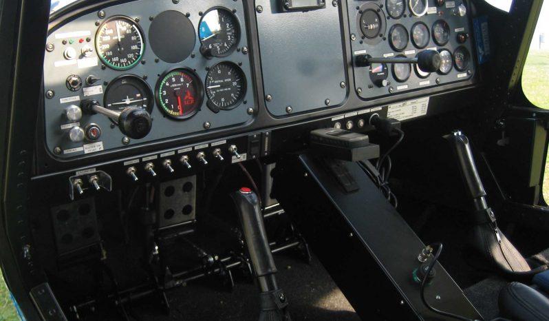 ICP Aviazione Vimana completo