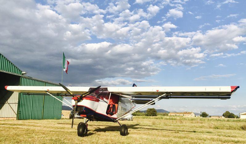 ICP Aviazione Savannah VG pieno