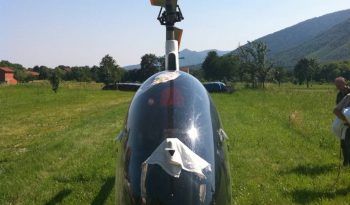 CH7 Kompress pieno