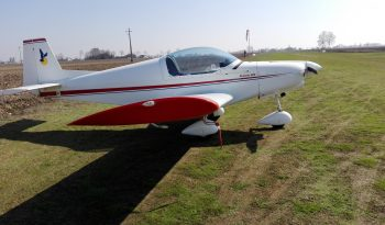 Alpi Aviation Pioneer 200 STD pieno