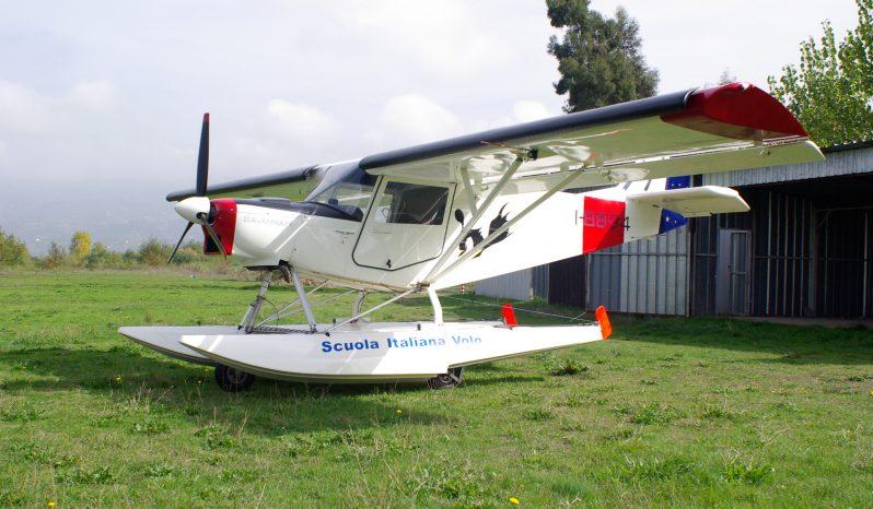 ICP Aviazione Savannah S pieno