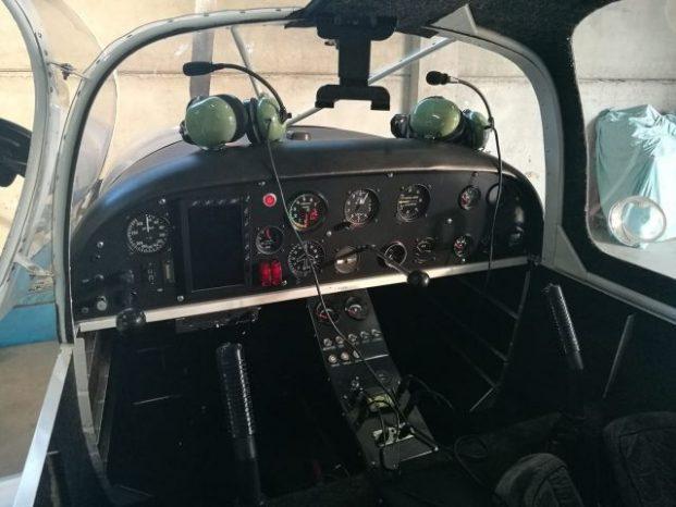 ICP Aviazione Bingo 4S pieno