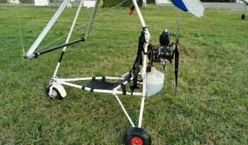 Air Creation GT-Bi pieno