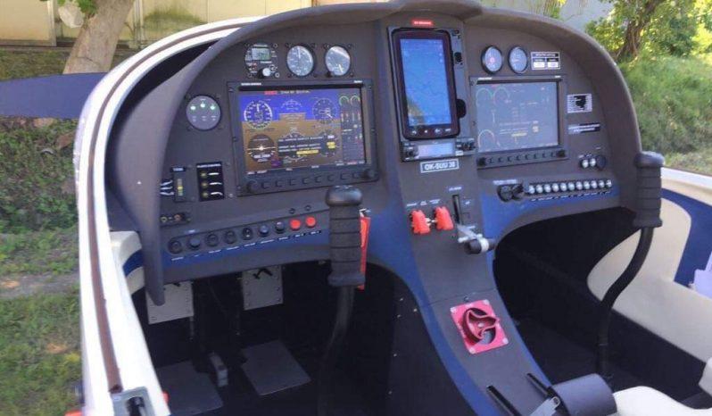 Skyleader 600 pieno